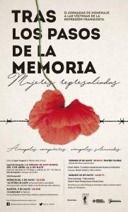 II Jornadas de homenaje a las víctimas de la represión franquista