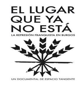 """Proyección de """"El lugar que ya no está"""" en Miranda de Ebro"""